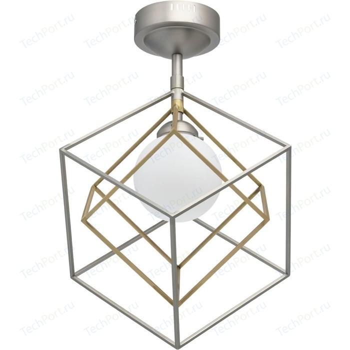 Подвесной светодиодный светильник DeMarkt 726010301
