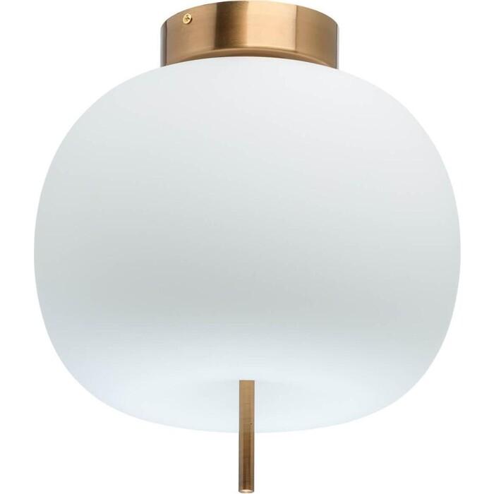 Потолочный светодиодный светильник DeMarkt 722010101