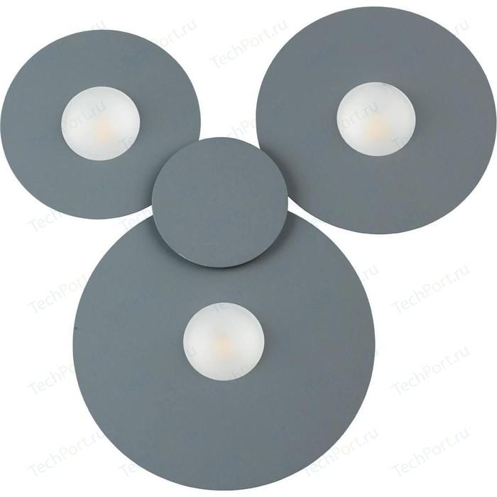 Потолочный светодиодный светильник DeMarkt 637017903