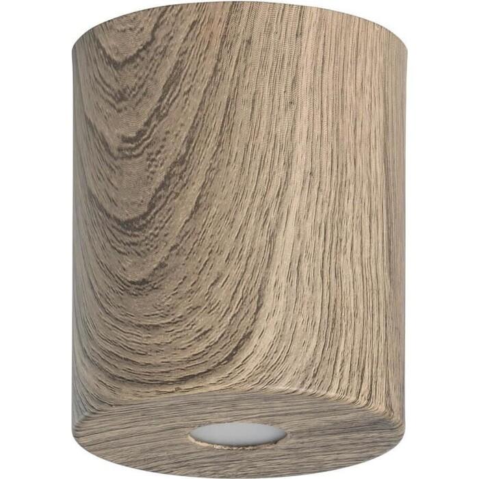 Потолочный светодиодный светильник DeMarkt 712010301