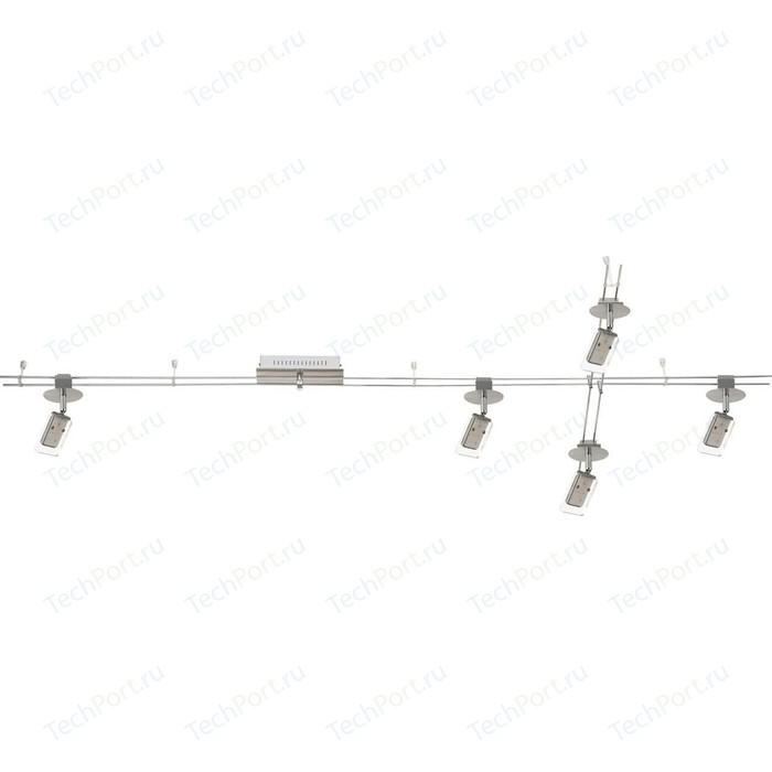 Трековая светодиодная система DeMarkt 550011405