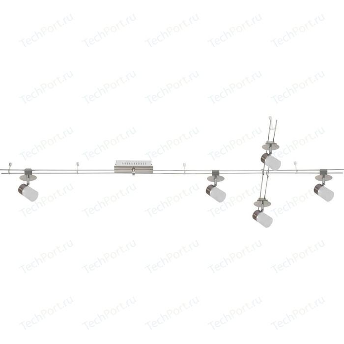 Трековая светодиодная система DeMarkt 550011505