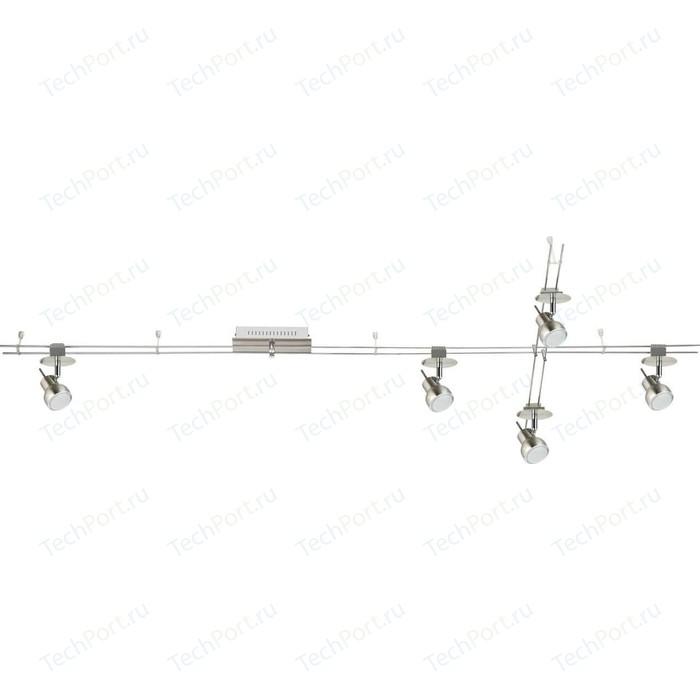 Трековая светодиодная система DeMarkt 550011605
