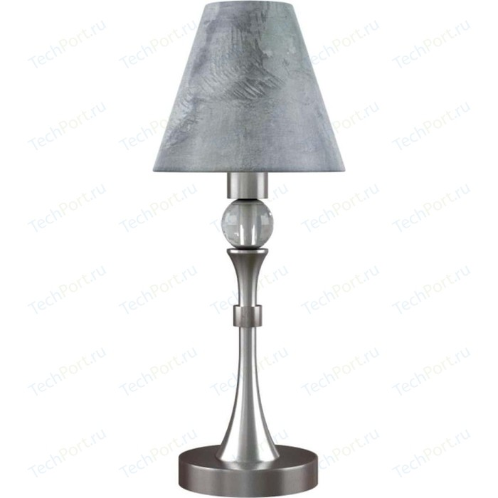 Настольная лампа Lamp4you M-11-DN-LMP-O-11 бра lamp4you e 01 h lmp o 4