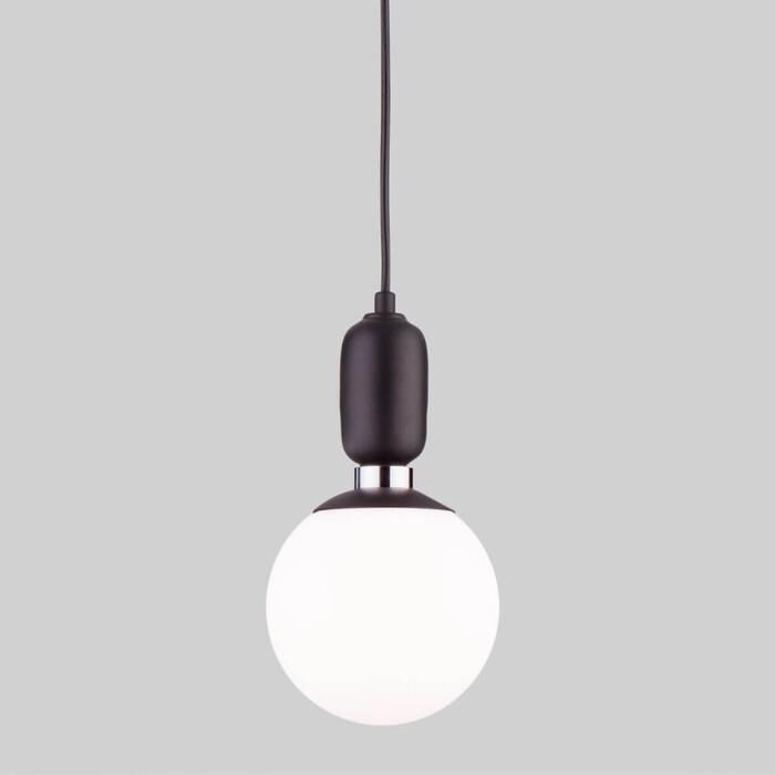 Подвесной светильник Eurosvet 50151/1 черный