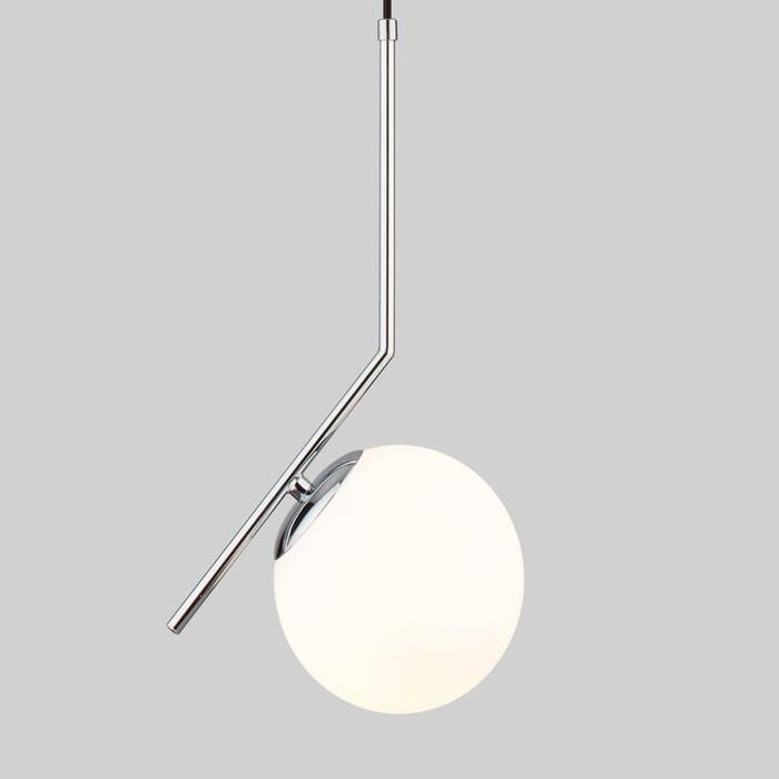 Подвесной светильник Eurosvet 50153/1 хром