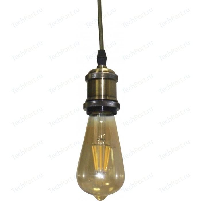Подвесной светильник Kink Light 0981201 накладной светильник kink light элеон 08572 rgb