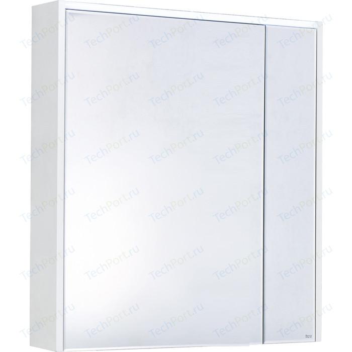 Зеркальный шкаф Roca Ronda 70 бетон (ZRU9303008)