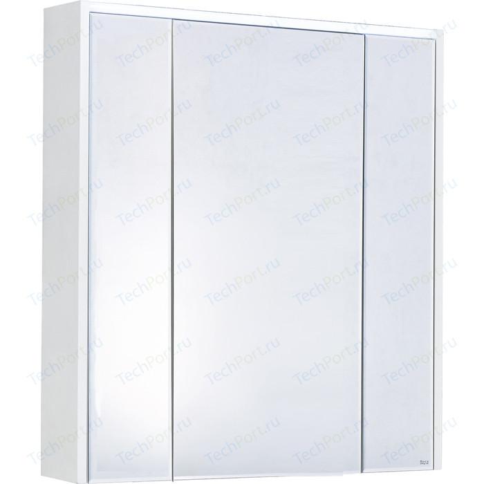 Зеркальный шкаф Roca Ronda 80 бетон (ZRU9303009)