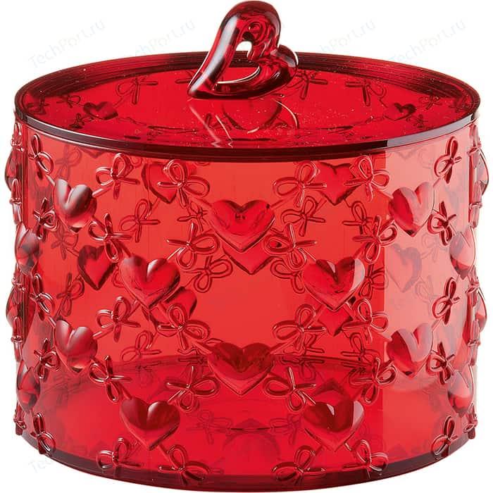 Контейнер для продуктов с крышкой Guzzini Love (11530065)