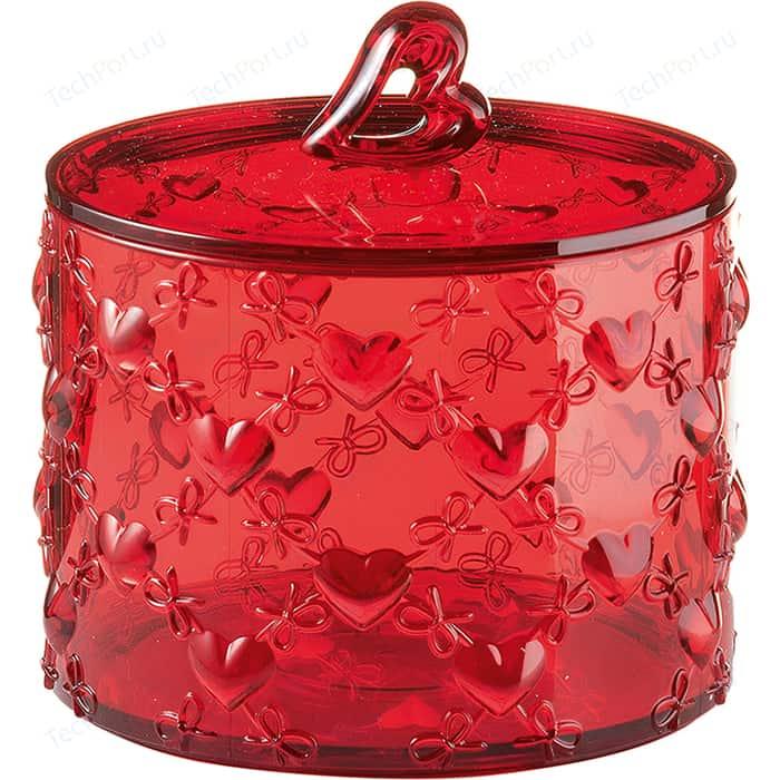 Контейнер для продуктов с крышкой Guzzini Love (11520065)