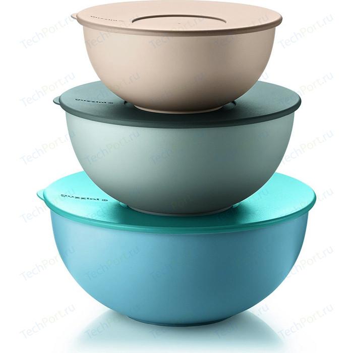 Набор из 3 контейнеров для продуктов Guzzini Everywhere (29260152)