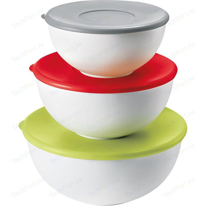 Набор из 3 контейнеров для продуктов Guzzini (29260052)