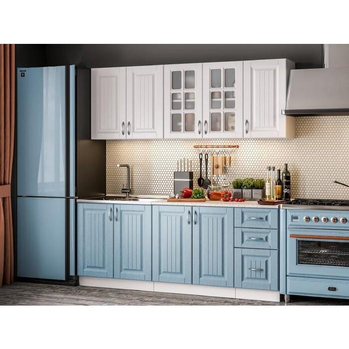 Кухня Стиль Виола Нео классика 2,0 м. (Кантри)