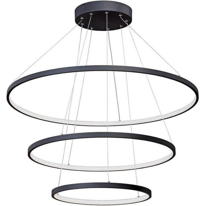 Подвесной светодиодный светильник Vitaluce V4600-1/3S подвесная светодиодная люстра vitaluce v4600 9 3s