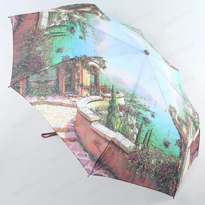 Зонт Magic Rain 3 сложения, 7224-1636