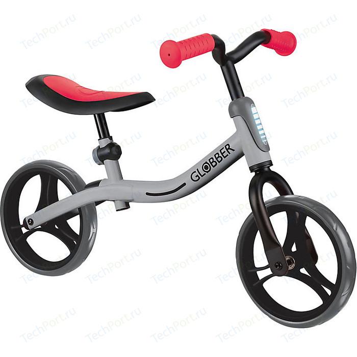 Беговел Globber GO BIKE красный (во5465-4) беговел kinderkraft balance bike 2way next turquoisе kkr2wnxtrq00ac