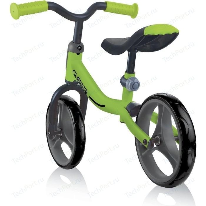 Беговел Globber GO BIKE зеленый (во5465-3)