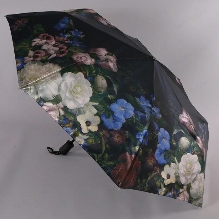 Зонт Trust женский, 3 сложения, 30472-15