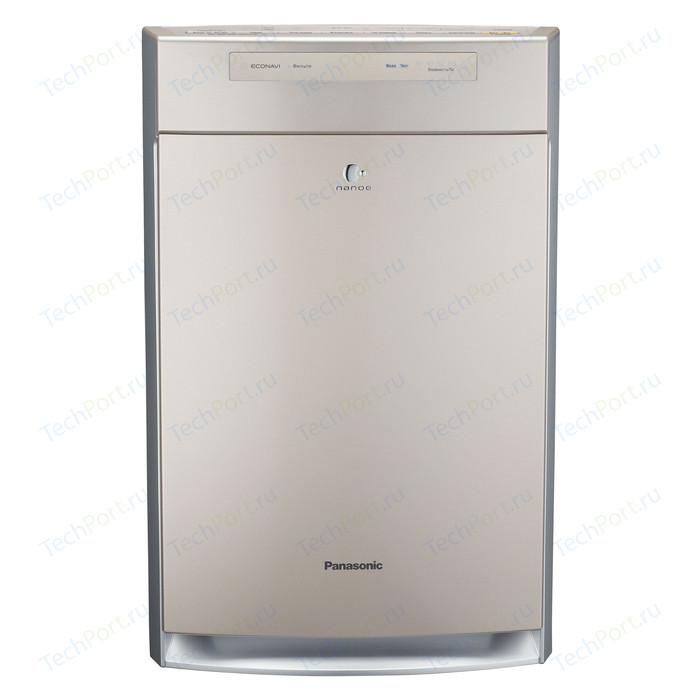 Очиститель воздуха Panasonic F-VXR50R-N (золотой)