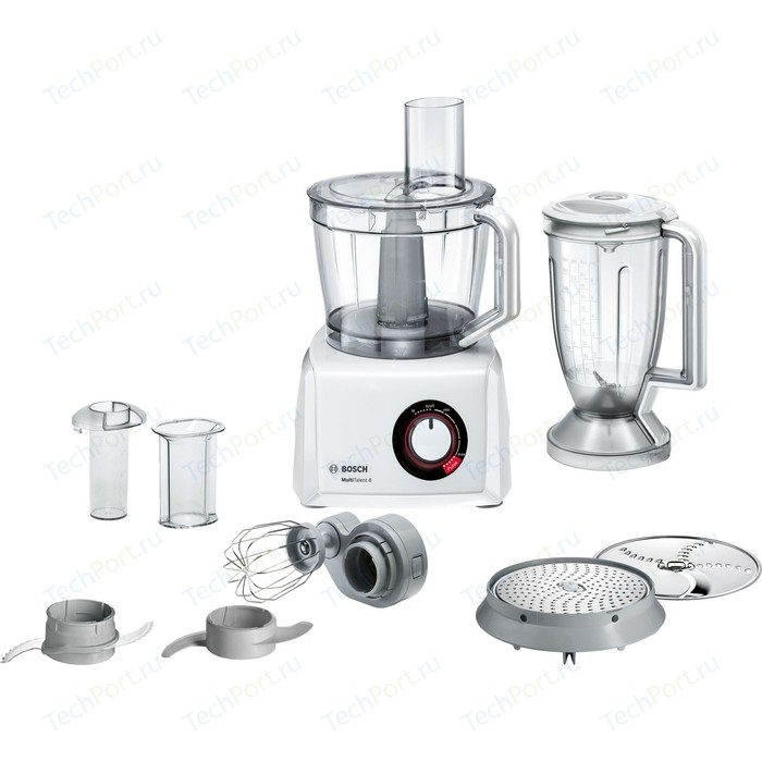 Кухонный комбайн Bosch MC812W501
