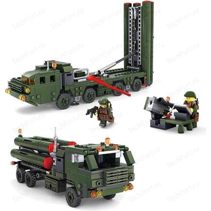 Конструктор KAZI Ракетные войска - 84037
