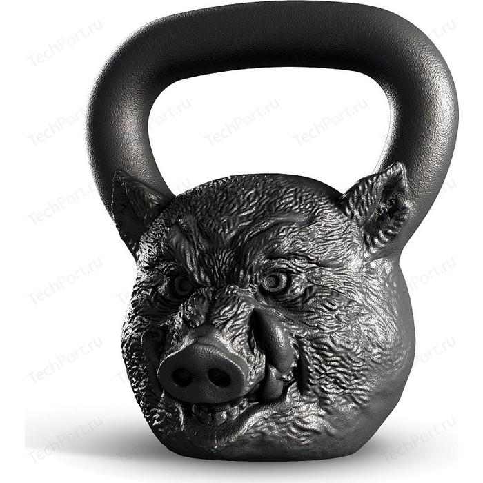 Гиря Iron Head Кабан 16,0 кг
