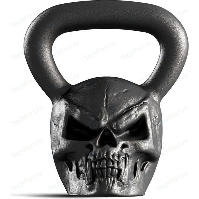 Гиря Iron Head Череп 16,0 кг