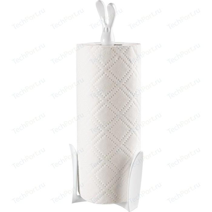 Держатель для бумажных полотенец Koziol Кролик Роджер (5226525)