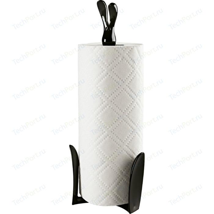 Держатель для бумажных полотенец Koziol Кролик Роджер (5226526)