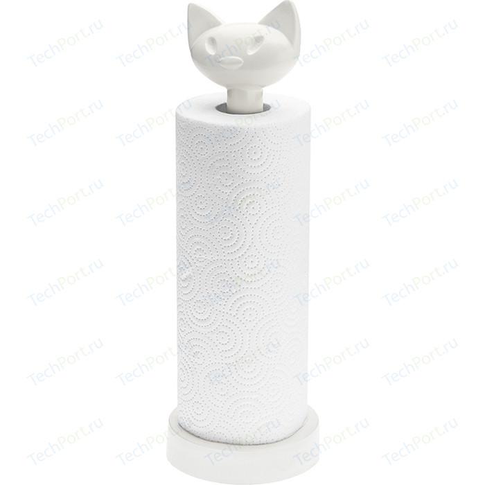 Держатель для бумажных полотенец Koziol Miaou (5225525)