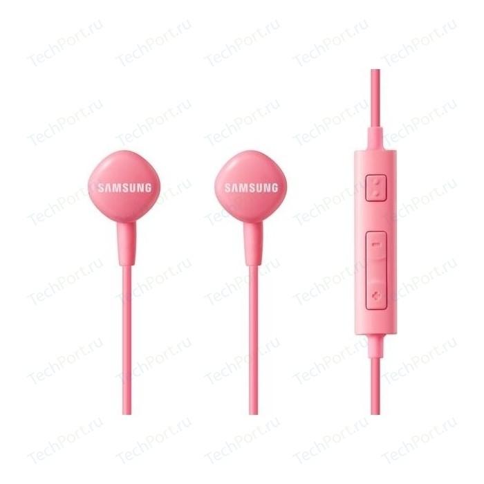Наушники Samsung EO-HS1303 pink