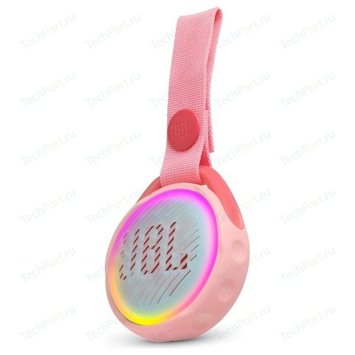 Портативная колонка JBL JR POP pink