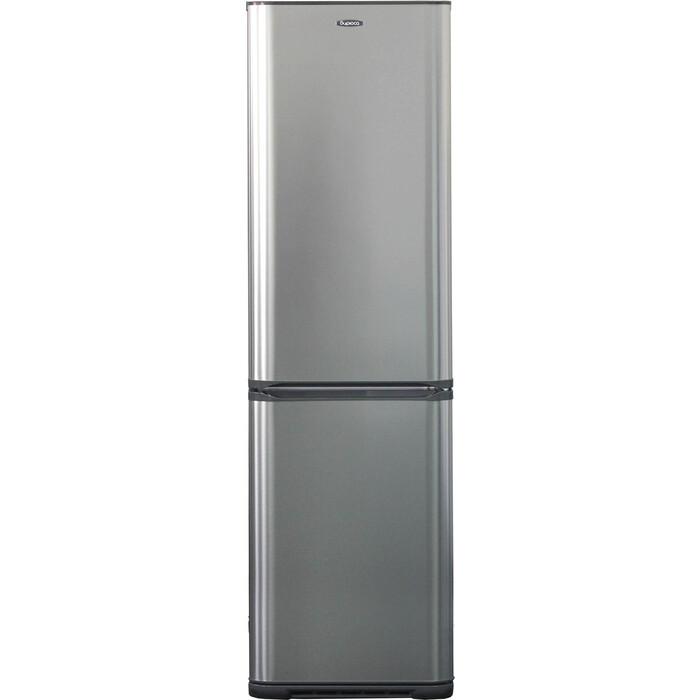 Холодильник Бирюса I380NF холодильник бирюса 8 ekaa 2 белый