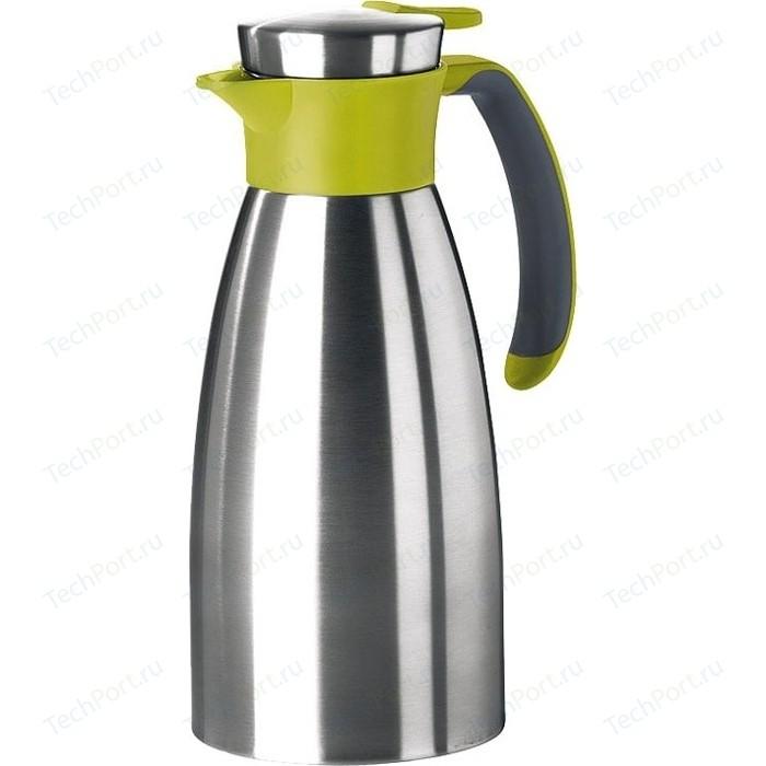 Термос-чайник 1.5 л Emsa Soft Grip (514502) зеленый