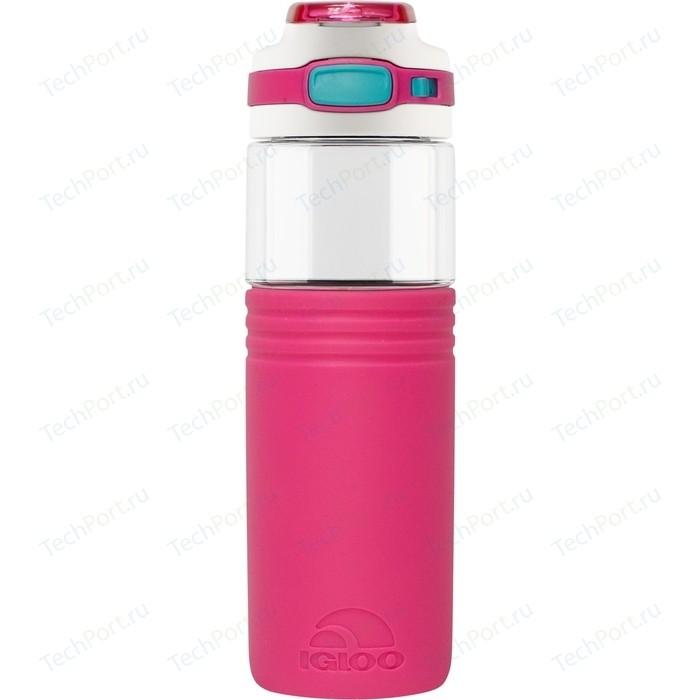 Бутылка для воды 0.71 л Igloo Tahoe (170388) розовая