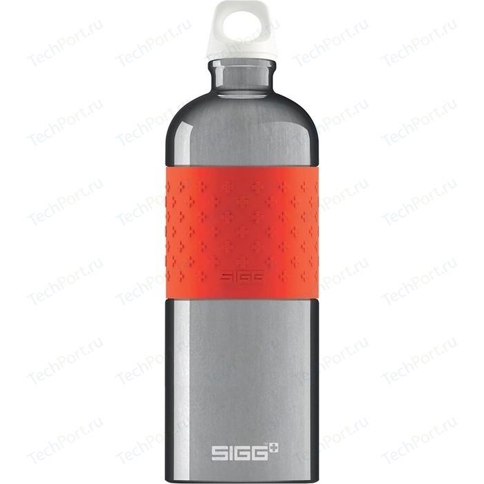 Бутылка для воды 1 л Sigg Cyd Alu (8549.00) красная