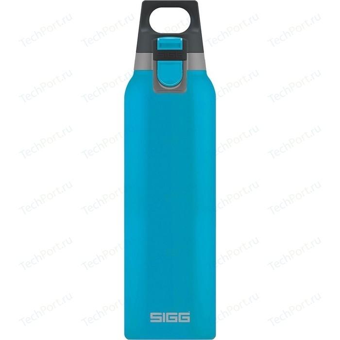 Термобутылка 0.5 л Sigg H&C (8694.00) голубая