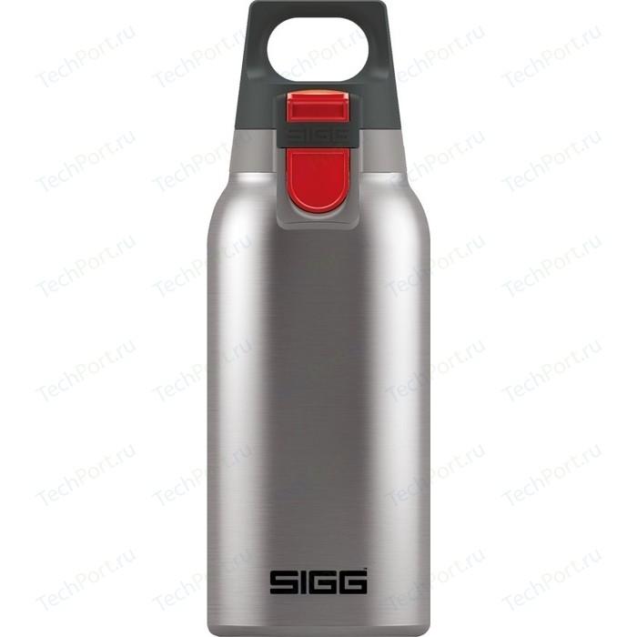Термобутылка 0.3 л Sigg H&C (8515.90) стальная
