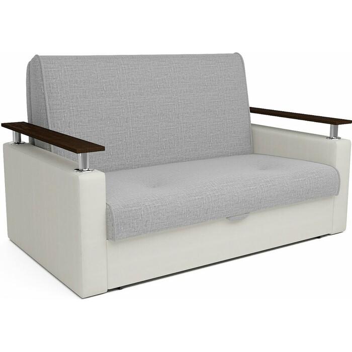 Кресло-кровать Mebel Ars Шарм white ППУ