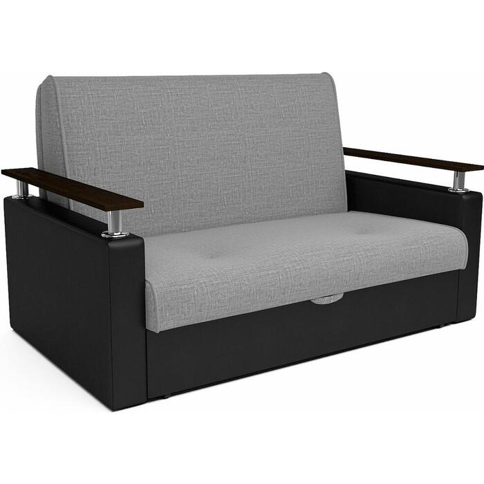 Кресло-кровать Mebel Ars Шарм grey ППУ