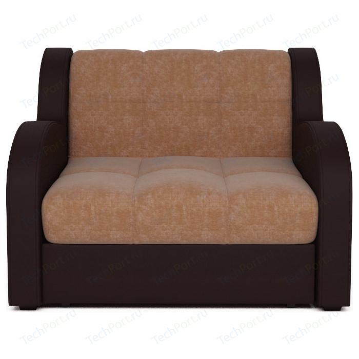 Кресло-кровать Mebel Ars Аккордеон Барон кордрой ППУ.
