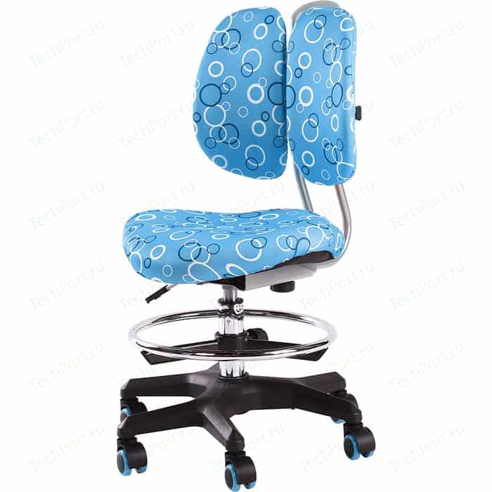 Детское кресло FunDesk SST6 blue