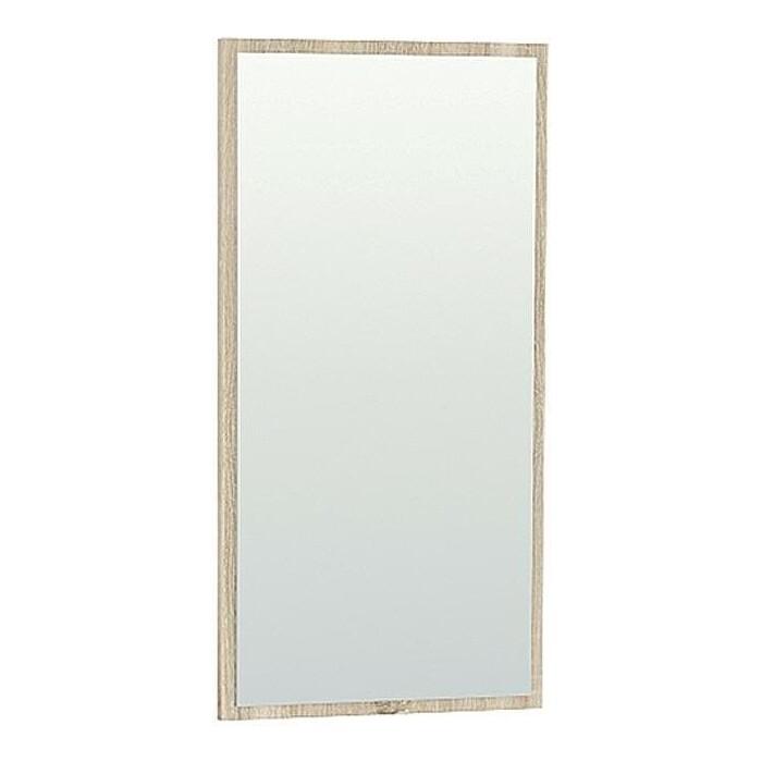 Зеркало Моби Глория 2 128/02 дуб сонома