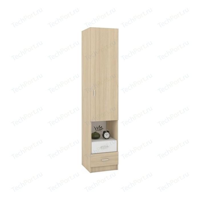 Пенал Моби Линда 314(316) дуб сонома/белый линда линда песни тибетских лам colour