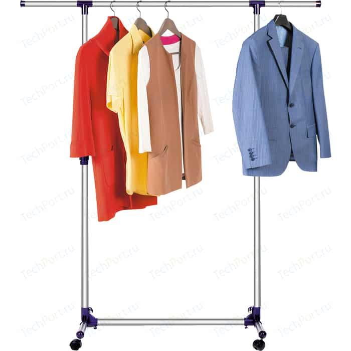 Стойка для одежды Tatkraft HAMBURG с усиленной базой tatkraft wild power