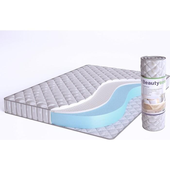 Фото - Матрас Beautyson Elastic Comfort LF14S 160x200 матрас beautyson elastic comfort lf10 160x200