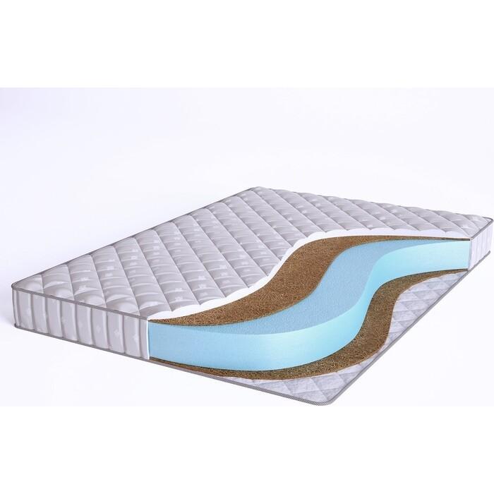 Фото - Матрас Beautyson Elastic Space CFC14S 160x200 матрас beautyson elastic comfort lf10 160x200