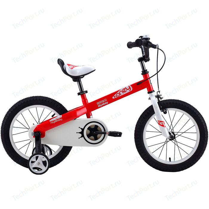 Велосипед Royal Baby HONEY 14