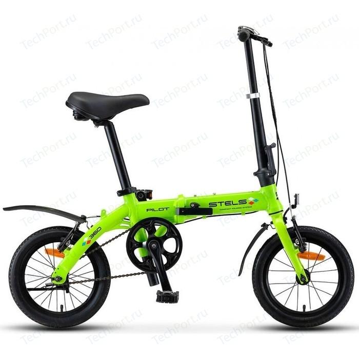 Велосипед Stels Pilot 360 14